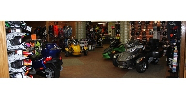 Motor City Power Sports - Bloomfield Hills, MI