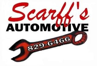 Scarff's Automotive