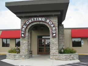 Cutting Board Restaurant In Burlington Nc 27215 Citysearch