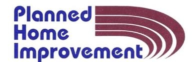 Planned Homes & Improvement Co.