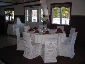 Pine Grove Banquet Hall - LaPorte, IN