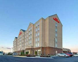 Hilton Garden Inn Richmond South Southpark In Colonial Heights Va 23834 Citysearch