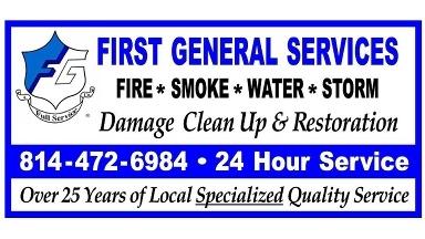 First General Services - Bedford, PA