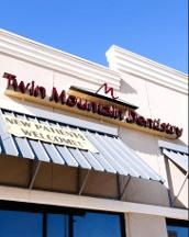 Twin Mountain Dentistry PA - San Angelo, TX