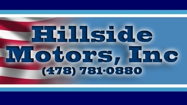 Hillside Motors, Inc.