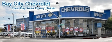Bay City Chevrolet Image