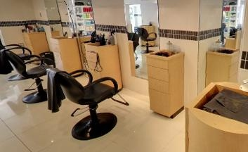 Gerorgetown salon spa in washington dc 20007 citysearch for 1201 salon dc reviews