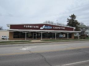 Jensen Stores Furniture & Floors