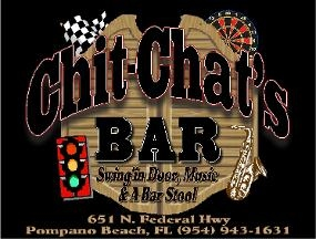 chit chat bar