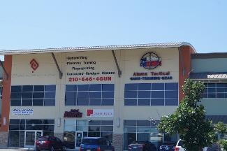 Alamo Tactical - San Antonio, TX