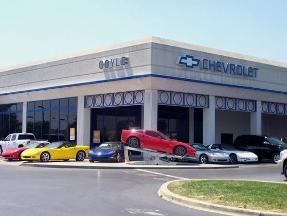 Coyle Chevrolet Superstore