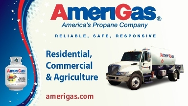 AmeriGas Propane - Steele, ND