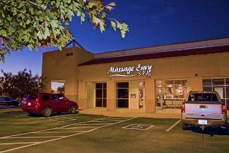Massage Envy - Old Spanish Trail - Tucson, AZ