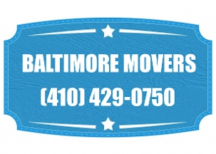 Movers Of Baltimore