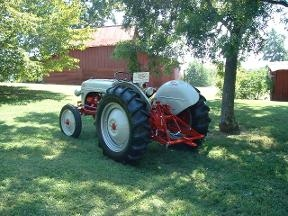 Just 8ns Tractor Parts - Shelby, NC