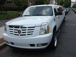 A1 Luxury Limo Corp