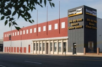 Storagemart - Kansas City, MO