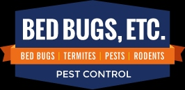 Bed Bugs, Etc. Pest Control