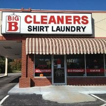 Big B Cleaners