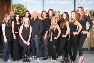 Jeffrey Michaels' Salon