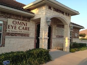Omni Eye Care Center - Plano, TX