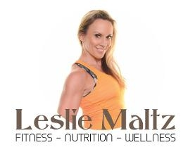 Leslie Maltz Fitness, Nutrition and Wellness