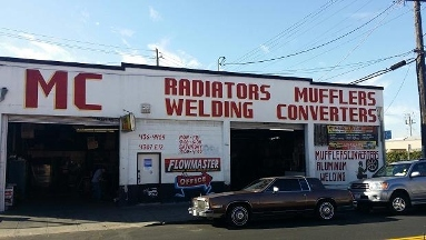 MC Radiators & Welding Inc.