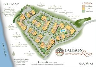 Talison Row Apartments