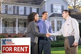 Real Property Management Green Bay