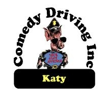 Comedy Driving, Inc.