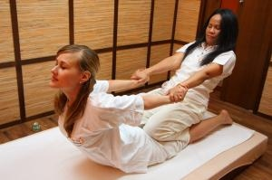 Thai Sabai Traditional Thai Massage - Los Angeles, CA