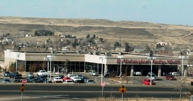 christopher 39 s dodge world in golden co 80401 citysearch. Cars Review. Best American Auto & Cars Review