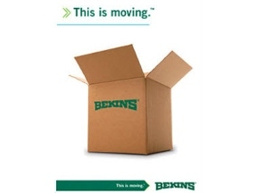 Richard's Moving & Storage, Bekins Agent - June Lake, CA