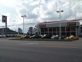 mitchell nissan in enterprise al 36330 citysearch