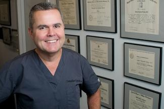Dr. Eviatar of OMNI Aesthetic MD - New York, NY