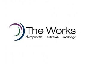 The Works Chiropractic Nutrition Massage