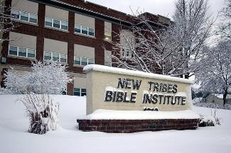 New Tribes Bible Institute