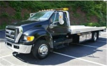 K & K Towing and Recovery - Cumming, GA