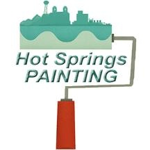 Hot Springs Painting