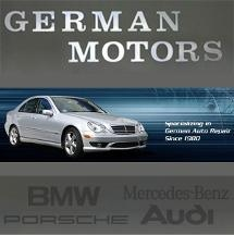 German Motors - San Ramon, CA