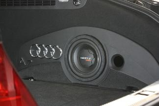 Soundscape Car Audio