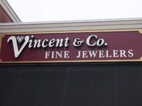 Vincent & Co Fine Jewelers Inc