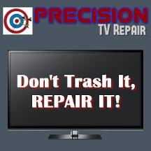 Precision TV Repair