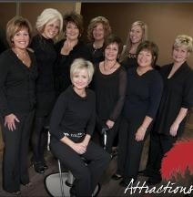 Attractions Hair & Nail Salon