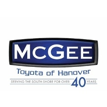 Mcgee Toyota