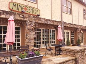 Mimosa Salon Spa
