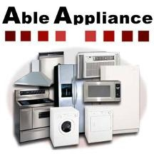 Able Appliance Repair Kansas City