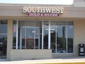 Southwest Gold & Silver Exchange
