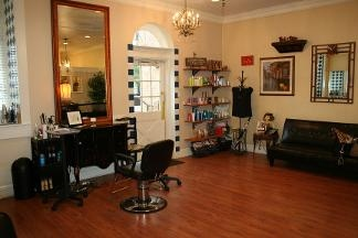 Elan Hair Salon