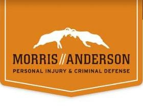 Las Vegas Personal Injury Attorneys Morris Anderson Law